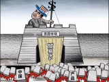 """英国学者:应让美国民众看清中美贸易摩擦的""""真相"""""""