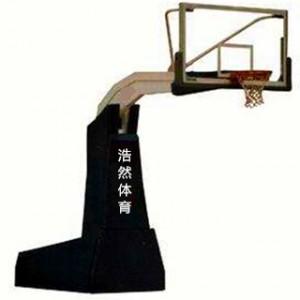 斯伯丁篮球架