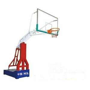 异形篮球架
