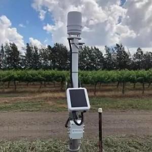 Meter ZL6 数据采集器 自动气象站