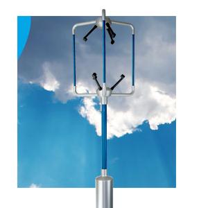 indMaster三维风速仪、WindMaster PRO