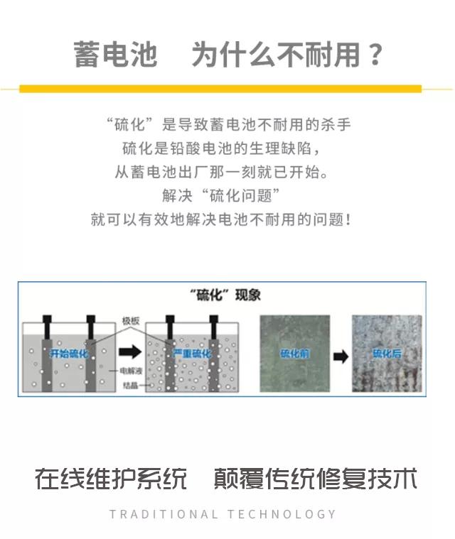 铅酸蓄电池再生服务招商加盟