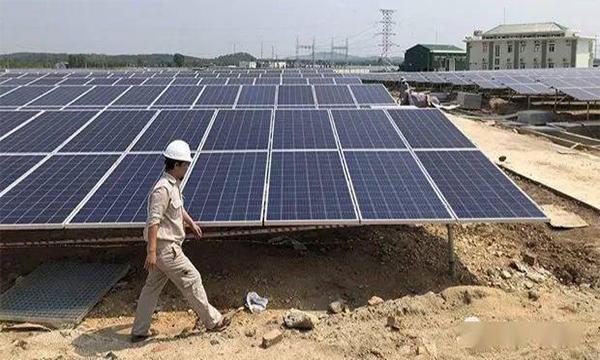 越南政府颁布太阳能发电发展机制