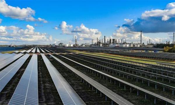 荷兰能源需求下降 正导致大型太阳能企业失去补贴