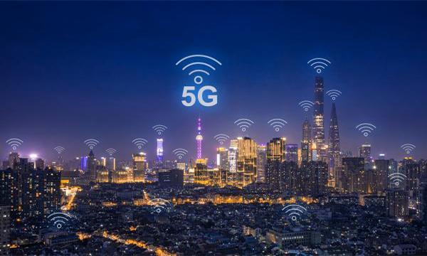 中国5G快速进入全域应用 基站节能是未来工作重点