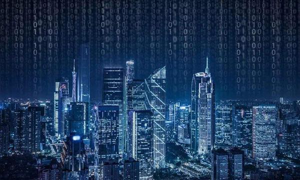 """""""新基建""""是赢得科技竞争主动权的关键一招"""