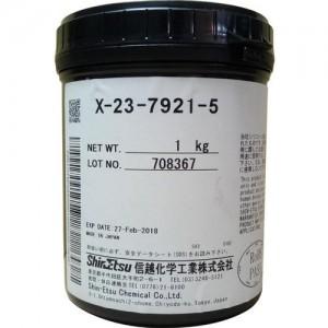 全国低价供应信越导热膏X-23-7921-5原装正品