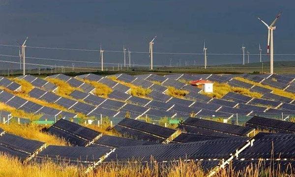 我国可再生能源消纳现状,到底是什么样子的呢?
