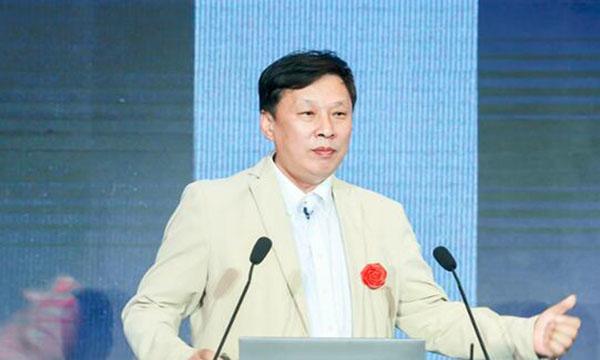 王凯军:我国实际污水处理率不到50%