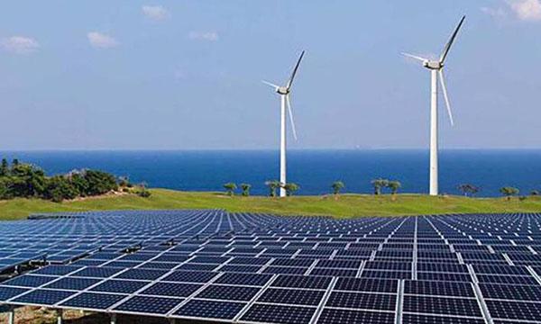 """""""十四五""""我国可再生能源电力消纳保障机制实施的思考"""