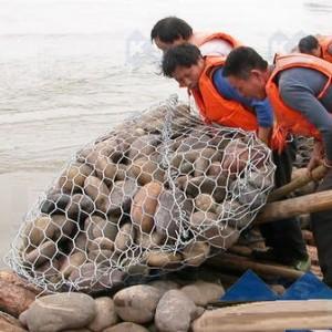 格宾石笼网厂商-铅丝石笼网箱-铅丝石笼