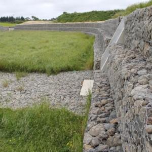 铅丝笼-石笼挡土墙-格宾网石笼厂家