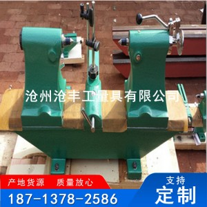 专业生产1级精度 偏摆检查仪 轴类径向检测仪 各种规格