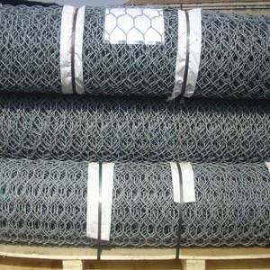 铁丝石笼网厂家-格宾石笼网箱-镀锌石笼网规格
