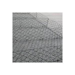 河北鹿都铅丝石笼网格宾网大量现货直发