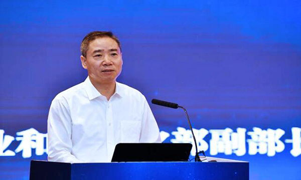 工信部辛国斌:鼓励企业研发新型充电和换电技术