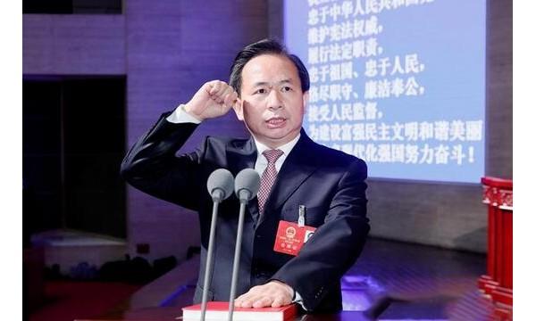 """李干杰在山东的103天:山东环保市场步入""""快车道""""?"""