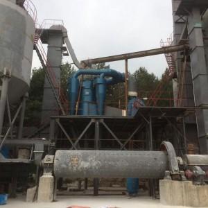 盐城腾飞环保选矿分级机指定厂家