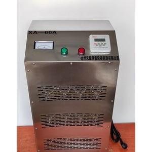 XA-60A风冷式臭氧发生器