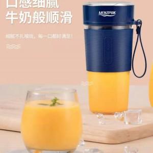 摩飞电器股份智能果汁杯