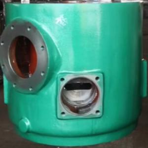 活塞式压缩机气缸