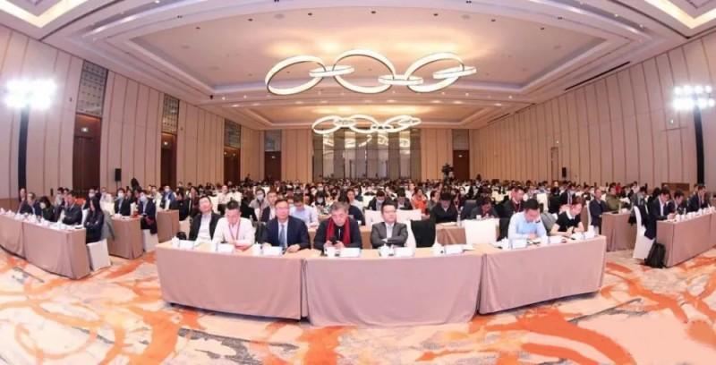 煌成管理团队参加碳中和投资峰会