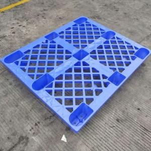 东莞厂家1210塑胶卡板塑胶托盘权限料