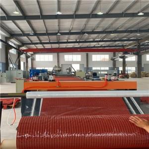 预制型塑胶跑道挤出机 蚌埠大型环保设备制造厂