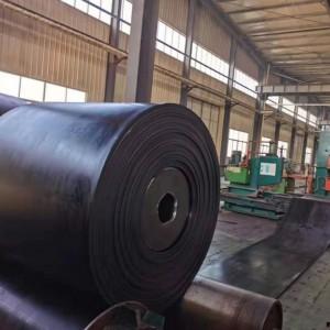 橡胶输送带   耐磨橡胶输送带