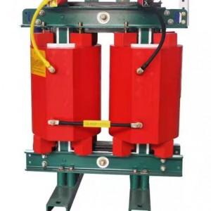 单相干式变压器DC13-10/10-0.23