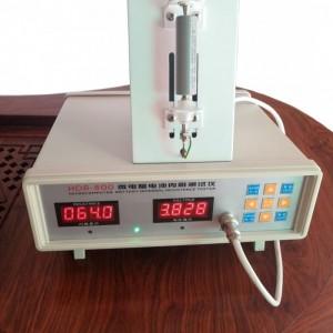 HDR-800微电脑电池内阻测试仪电池内阻检测仪智能内阻仪