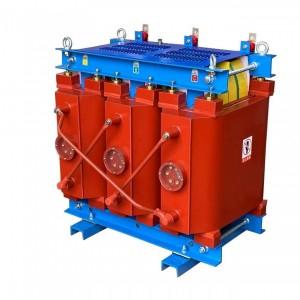 非晶合金变压器 SCBH15-30/10-0.4