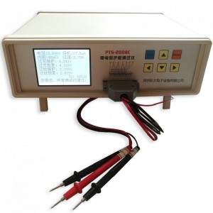 PTS-2008C锂电池保护板测试仪数码电池保护板测试仪