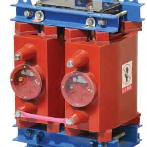 单相干式变压器DC10-15/10-0.23