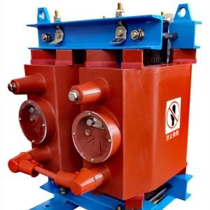 单相干式变压器DC10-10/10-0.23