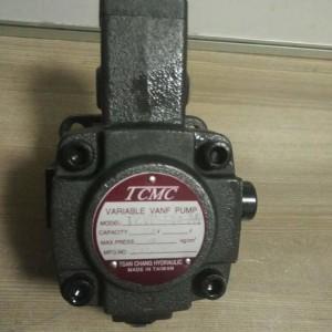 台湾TCMC盛菖叶片泵 TCVP-F15-A4